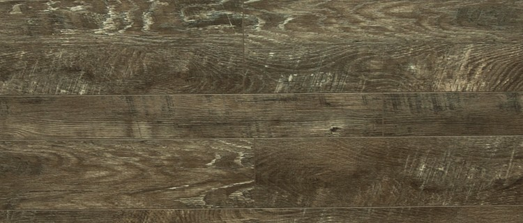 Top Selling Anti Slip Easy Lock Pvc Black Oak Laminate Flooring