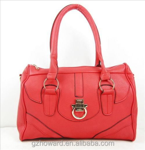 promotion lady hand bag made in Italy