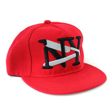 AliExpress best popular unisex gender hip hop merry christmas snapback ny baseball cap