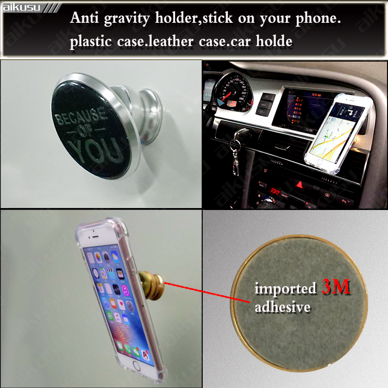 Factory Price Hot Sale Magnetic Mobile Phone Car Holder