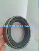 double lip tractor oil water filter silicone truck mechanical shaft seal