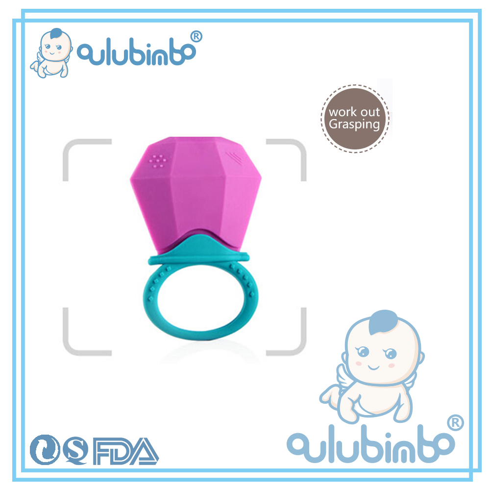 2017 promotion items baby teething toy new ideas