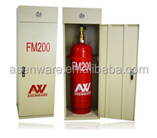 FM200 cabinet type heptafluoropropane gas fire extinguishing device
