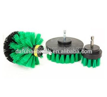Hot sales Disc Drill Brush for Cleaing /electric drill brush set for Auto