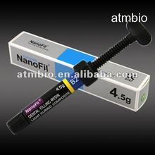 NanoFil Dental Composite resin 4.5g/rod