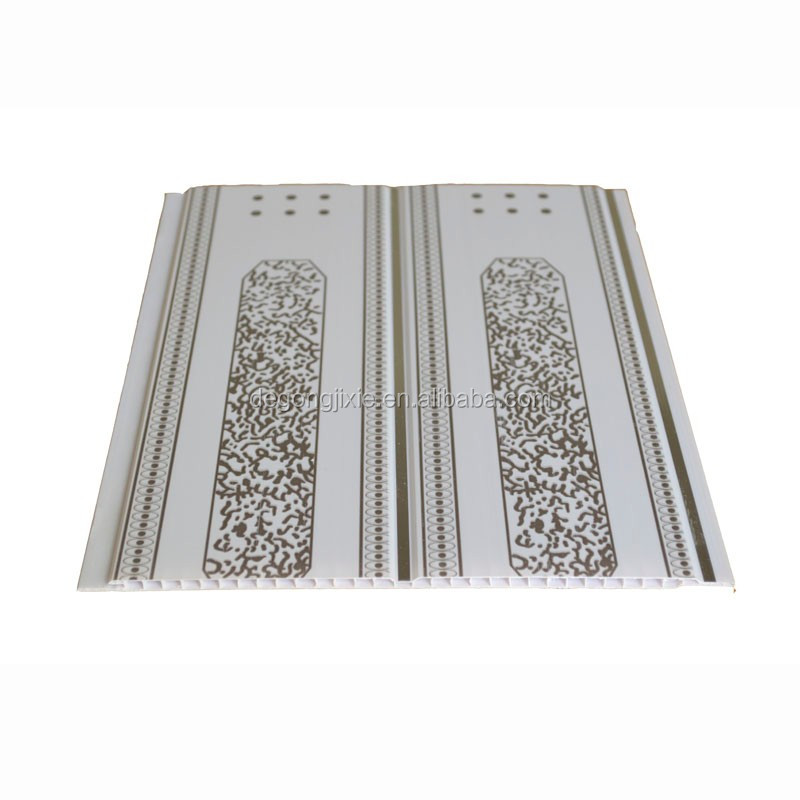 Wholesale price washable pvc wall panel Factory Price