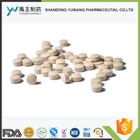Regulation Of Blood System Lutein Powder Tablet Enhance immunity Tablet