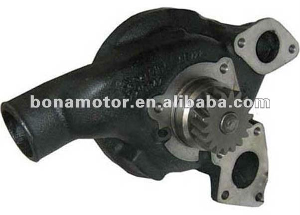 Genuine Auto water pump for perkins U5MW0160