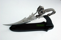 fantasy knife dragon knife decorative knife 95561