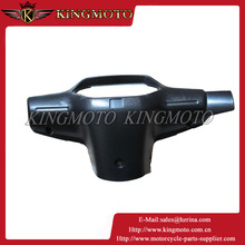China maker of motorcycle plastic parts Side cover Small plastic part