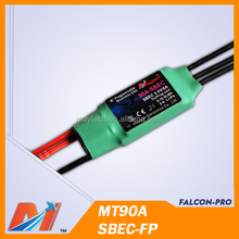 Maytech rc plane ESC 90A brushless speed controller for model airPlane