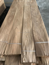Chinese natural ash wood veneer for furniture and project