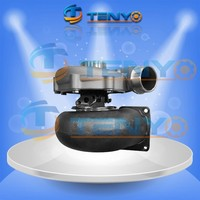 Engine PE6,PF6TA,PE6TV Turbocharger TA4507 466314-0004/6/8 For Nissan Truck,Nissan Construction