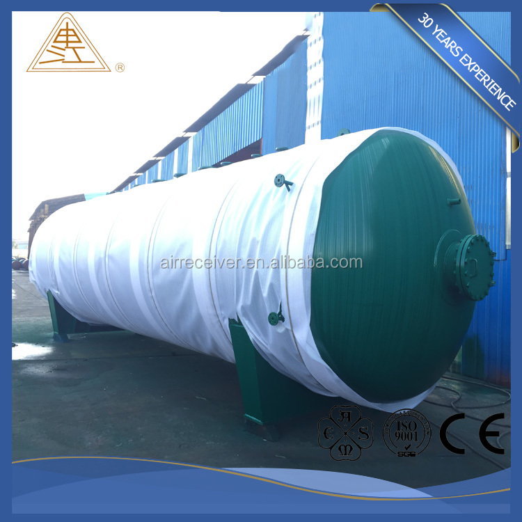 New innovation technology product lpg storage tank with good price