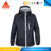 Custom black embroidered polyester hooded windbreakers - 7 years alibaba experience