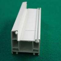 PVC profile for casement window,PVC window profile,plastic window profile