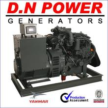 2014 yanmar engine spare parts D.N Power