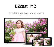 hottest ezcast m2 Am8251 miracast dongle google chromecast media player