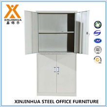 Commercial knock down office furniture filing cabinet lockable storage cabinet