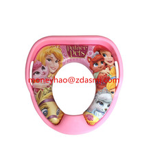 plastic baby potty seat/baby potty seat/toilet seat cover