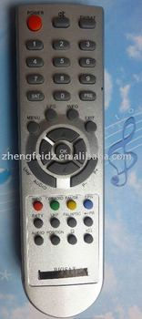 tv remote control bigsat international