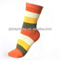 Popular men 100% bamboo socks