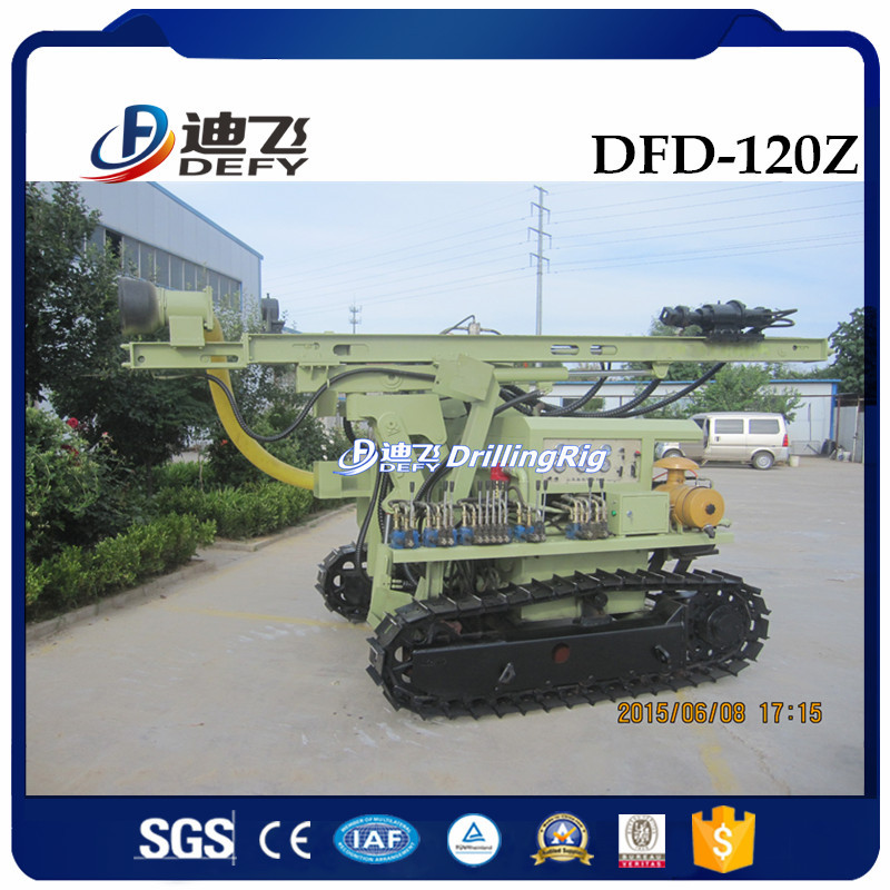 New Condition and Rotary Drilling Rig Type surface exploration drilling rigs