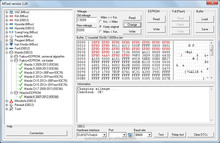 MTool 1.31 Super Mileage Software go with ELM327 car mileage correction tool