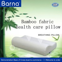 Supply All Kinds Of Memory Foam Shredded Pillow With Standard Size Pillow Bamboo Shredded Pillow