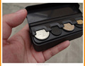 Fashion Euro Coin Purse Coin Holders