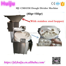 High Efficiency Compound automatic pizza Dough divider roller Machine in guangzhou