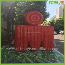 Sofa inflatable, dragon inflatable ,aoqi inflatable
