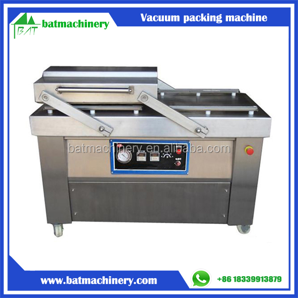 Automatic Small Food Meat Egg Vacuum Packing Machine