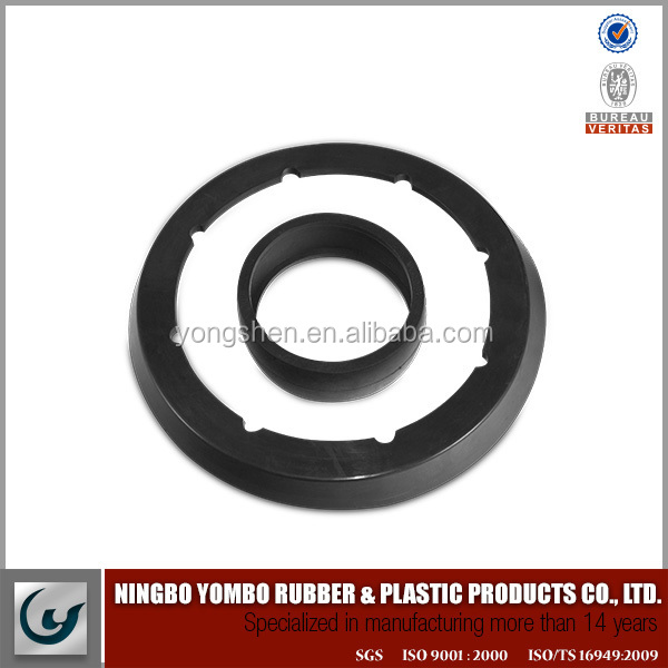 High Quanlity Silicone Rubber Gasket