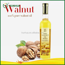 Cholesterol Free Oil Walnut Oil