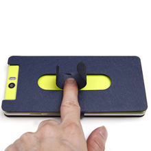 Hot Arrival Lightweight Click-stand Thin Case for iphone 6, Smartphones accessories