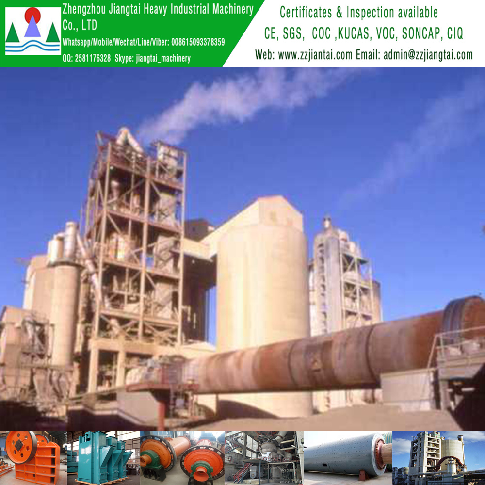 rotary kiln for aluminum hydroxide