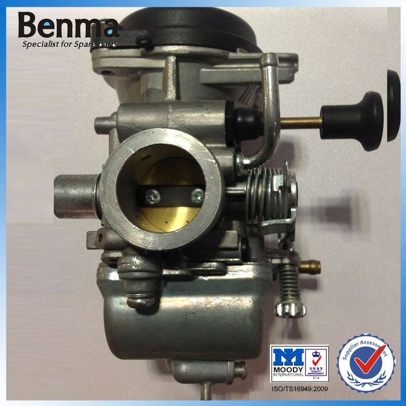 High Quality Scooter Carburetor ,Mikuni carburetor MV30 .Good price for wholesale !