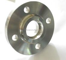 SCH 40 SCH 80 SCH 160 flange fittings and steel pipe flange