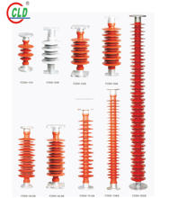 110kv High Voltage Composite Insulator