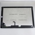 100% original LTL120QL01-007 for microsoft surface pro 3 1631 lcd touch screen assembly