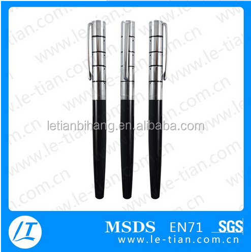 LT-1666 Wholesale Pen Metal Engraving Pen Inkless Pen