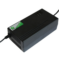 Smart 48v electric bike battery charger