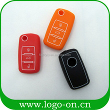 plastic key covers / Pvc Key Cover Manufacturers/3D double sided key cover