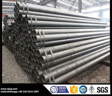 good supplier asian market factory products black steel tube