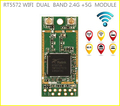GWF-4M02 Ralink 2.4G+5G dual band embedded wireless module for Set top box