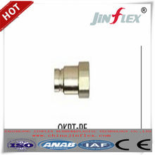 Flat Face Hydraulic Quick Couplings(Steel)
