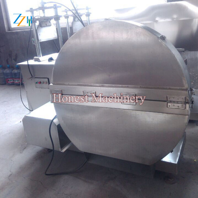 Automatic Meat Slicer / Frozen Meat Flaker