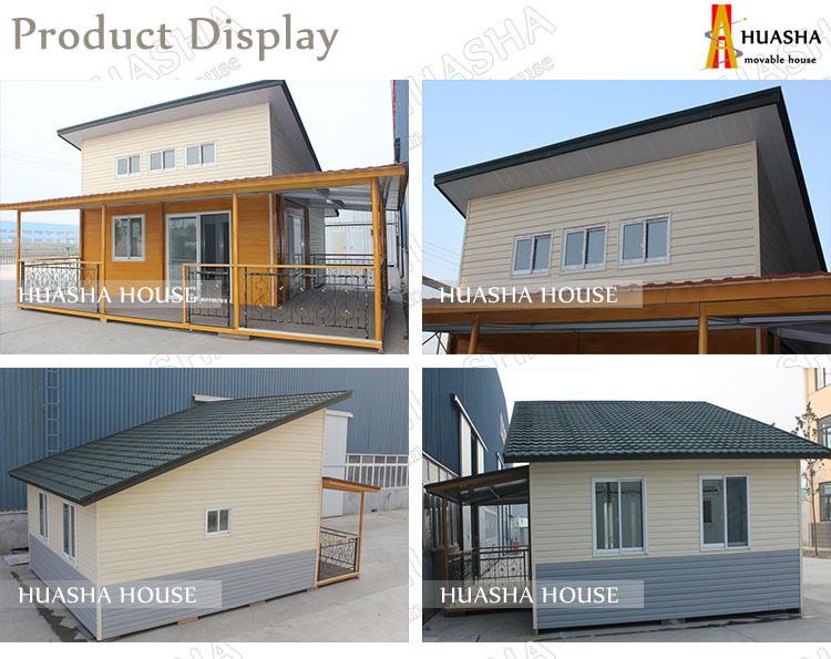 Cheap nice used containers eps sandwich panel house for sale