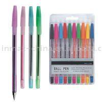 disposable ball pen